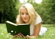 Curso de lectura integral