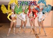 Show garotas + hora loca vip