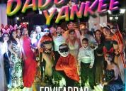 Show daddy yankee + hora loca