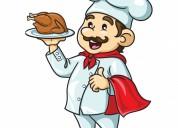 Se busca chef