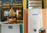Reparacion de calefones a gas latacunga 0987656408