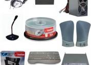 Computación y ventas