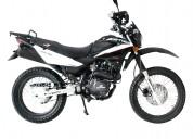 Se vende moto en oferta