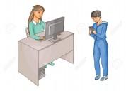 Trabaja  en  online