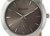 Reloj bulova original para mujer