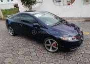 Honda civic ex 2010 82000 kms