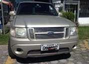 Ford explorer sport 4x4 1999 248264 kms