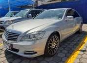 Mercedes benz l hibrido 2012 73000 kms