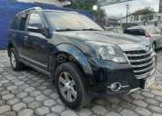 Great wall hover h5 full 2018 76000 kms
