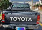 Toyota hiace 2009 100800 kms