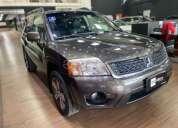 Mitsubishi endeavor 2011 105820 kms