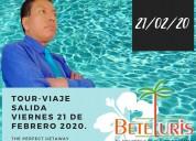Betel turis: organización  de viajes y paseos