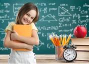 Mejora tus calificaciones escolares