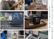 2743 curso de telecomunicaciones,redes y seguridad