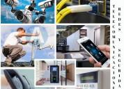Electricidad y automatización industrial 2735
