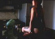 Latina jovencita me masturbo en show eroticos