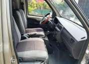 Chevrolet cargo 2012 216944 kms