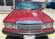 Mercedes benz 1976 180000 kms