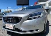 Volvo v40 2018 19000 kms
