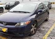 Honda civic ex 2007 120000 kms
