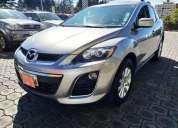 Mazda cx 5 full 2010 100000 kms