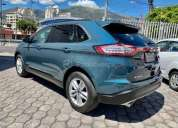 Ford edge limited 2016 55000 kms