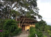 Venta hacienda 54 hectareas