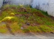 Venta terreno de 120 en metros san josè de moran
