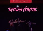 Baby Árabe danza