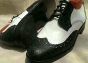 Calzado de cuero hecho a mano torres shoes.