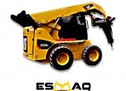 Alquiler martillo hidraulico y maquinaria pesada