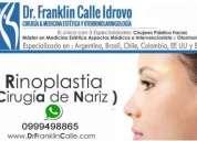 Otorrinolaringologo cuenca dr franklin