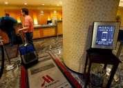 Empleo en hotel 5 estrellas quito, contactarse.