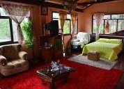 Quinta kronopios casa 4 dormitorios loja