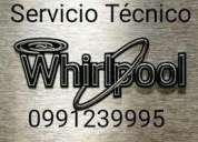Whirlpool centro de reparacion guayaqui