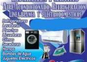 Reparacion y mantenimiento electrico