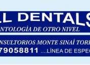 Odontologos especialistas