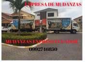Transporte mudanzas fletes internacional provincial y local guayaquil