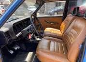 Fiat 131 sport 1976 45256 kms