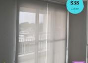 Venta de cortinas y persianas