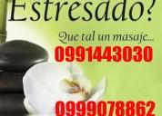 Masajes tantricos con final feliz spa *0991443030*