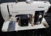 Vendo maquina de coser domestica.