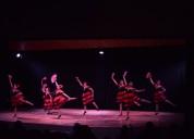 Clases de ballet juvenil