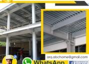 Arquitecto en la ciudad de loja ecuador 0982728154