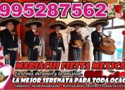 Mariachis para todo evento social las 24 horas