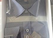 Venta de camisas finas al por mayor