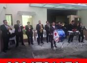 Banda de pueblo chulla quiteÑo 0994731176