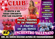 Night club casa blanca