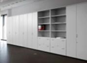 Muebles en todo diseÑos y medidas para empresas