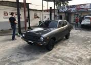 Datsun 120y. 1974. fono: 0980227509